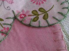 El patchwork es una técnica simple y muy decorativa, puedes crear muchos diseños originales para decorar tu casa y tus prendas.   Aquí c...