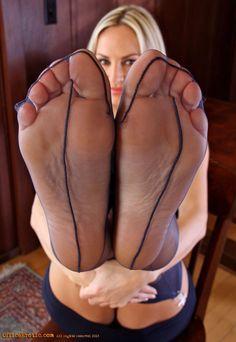 Fußbondage-Pornos