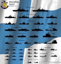 Gran trabajo el deNaval Analyses (podéis encontrarlos en twitter o en su blognavalanalyses.blogspot.com.es) recogiendo en una imagen algunasde las marinas de guerra más importantes en el mundo. …
