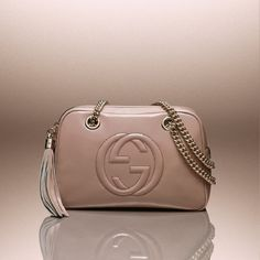 Gucci, Eye Candy In a pretty shade of pale pink