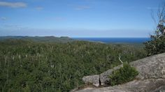 Superior Hiking Trail – United States: Named one of the five best hikes in America by Readers Digest in May 2005, the 275-mile Superior Hiking Trail overlooks Lake Superior and passes through forests of birch, aspen, pine, fir and cedar. Highlights include rushing waterfalls and a plethora of wildlife.