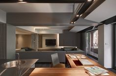 2013 Hideaway In City #TBDC #Taipei_Base_Design_Center #Taipei #residence #private #hideaway #retire #retirement