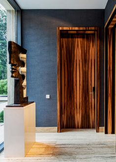 Villa Kiseleff 16 par Dooi studio / Daniel Ciocazanu architect