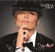 """Gloria Trevi estrena su nuevo álbum """"El amor"""" - RCN La Radio"""
