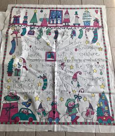 Heavenly ANGELS Fabric Fat Quarter Cotton Craft Quilting Church Christmas NOEL
