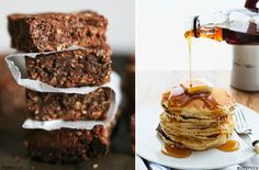 Amelia Freer's 5 Easy Swaps | sheerluxe.com Eat Nourish Glow, Amelia Freer, Clean Eating Recipes, Cooking Recipes, Bland Diet, Healthy Foods, Healthy Recipes, Happy Kitchen, Low Gi
