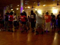 B-Luv Line Dance