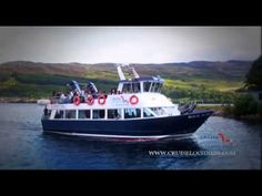 Cruise Loch Ness - Our Tours & Trips
