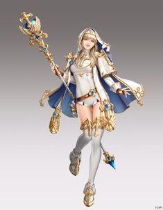 Fantasy Character Design, Character Design Inspiration, Character Concept, Character Art, Concept Art, Dnd Characters, Fantasy Characters, Female Characters, Fantasy Female Warrior