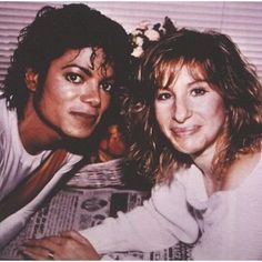 MJ & Babs