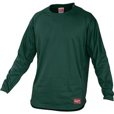 Baseball Shirts and Jerseys 181348: Rawlings Youth Dugout Fleece Pullover -> BUY IT NOW ONLY: $41.99 on eBay!