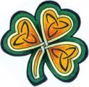 Celtic Shamrock Tattoo Tattoos