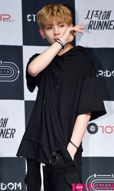 UP10TION Kuhn - STAR;DOM Comeback Showcase