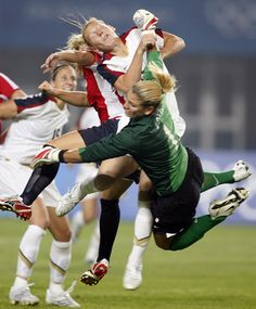 us women's soccer team | US Women's Soccer Team | THIS IS THE SPORTS