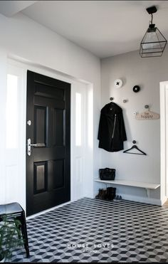 #houseloves #entryway