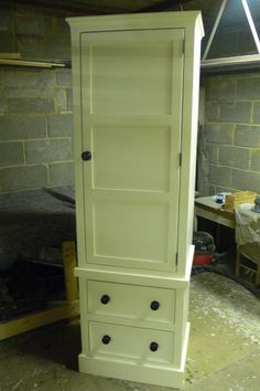 Best Love This Practical Free Standing Kitchen Pantry Cupboard 400 x 300
