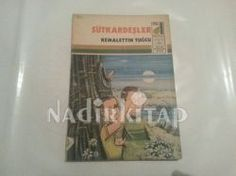 Sütkardeşler - Kemalettin Tuğcu | http://www.nadirkitap.com/sutkardesler-kemalettin-tugcu-kitap5599509.html