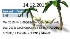 # Erfolg durch Schulung # OneCoin ProTrader # deutsch # Erfahrungen #