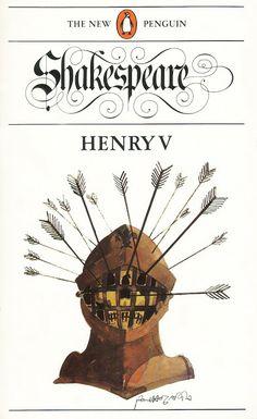 ART & ARTISTS: Paul Hogarth -Henry V