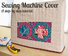 Prettify* your sewing machine - Displacement Activity