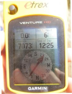 How To Use A GPS: The Basics And Background