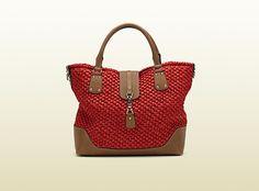 gucci bags canada. \u0027santa monica\u0027 large tote with embossed gucci trade . bags canada d
