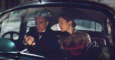 A Relationship Expert Psychoanalyzes Phantom Thread's Twisted Romance