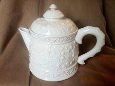 Royal Albert China OCR English Buffet Collection Tea Pot