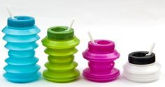 FoodBev.com | News | Ohyo collapsible drinks bottle