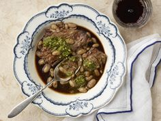 The tenderest, easiest lamb you can make for Easter