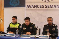 Operan en Puebla delincuentes de Colombia y Venezuela