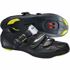 Wiggle | Shimano RT82 Touring Shoes | Road Shoes