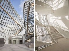 gehry interiors - Google Search