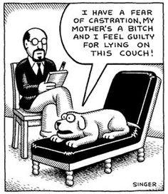 Dog Crisis (Andy Singer)