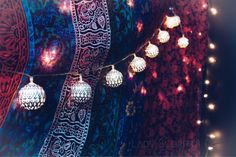 Mandala Tapestries & Bohemian Bedroom Decor by Lady Scorpio.