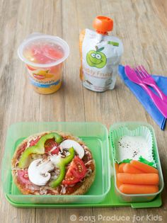 This bento box was loads of fun and my kids loved it!