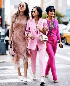 How To Get NYFW Looks for Less