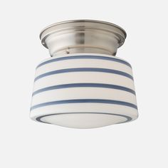 "Otis 6"" Surface Mount Light Fixture 