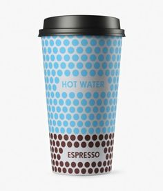 creative cup/graphics design | repinned by www.drukwerkdeal.nl