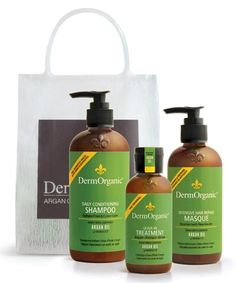 #dermorganic #hair #healthyhair We carry the entire line!! eBeauty Beauty Supply Store