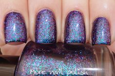 Lacquistry - Obsessed holo