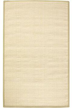 Woolen Jute Blend Rug 7x9 $239