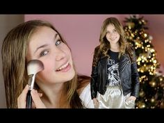 Get Ready With Me Schoolfeest - YouTube