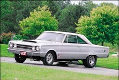 1967 Plymouth Belvedere GTX - Featured Vehicles - Hot Rod Network