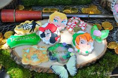 Neverland Party Birthday Party Ideas   Photo 18 of 54   Catch My Party