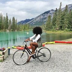 ROAD TRIPPING THE CANADIAN ROCKIES — Spirited Pursuit