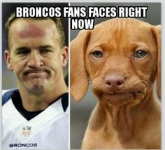 Gotta love Peyton!