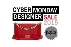 When is Cyber Monday 2015?