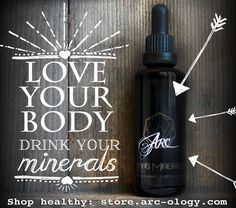 ARC Living Minerals: Your daily dose of high quality, bio-available, great-tasting Magnesium, Calcium and the rest of the essential minerals you need. By adding just a few drops into your daily drinking water, you will notice increased energy, improved sexual performance, healthier hair, skin and nails, better sleep, decreased risk of stroke, hormonal balancing and an overall sense of well-being. Visit us at: https://arclivingminerals.com/ #minerals #naturalremedies #holistic #healthyliving