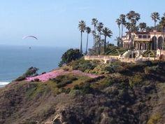 Beautiful La Jolla, California